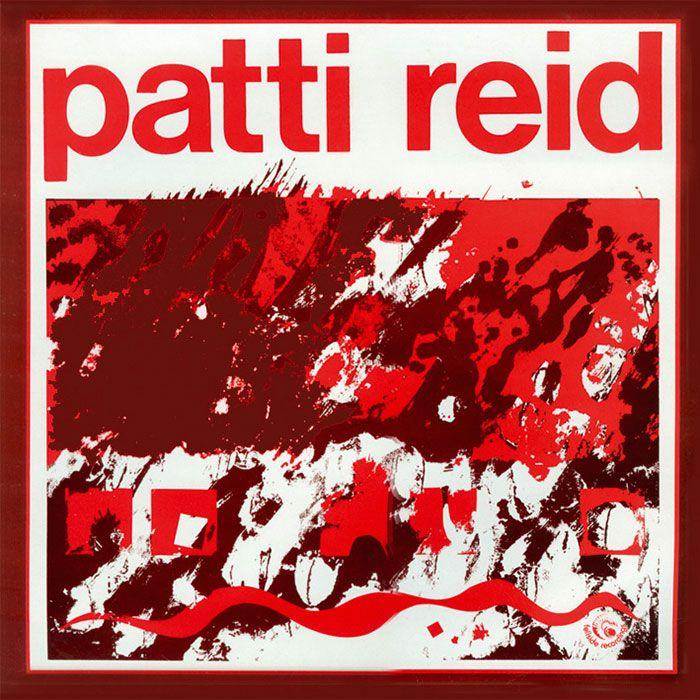 PATTI REID – PATTI REID