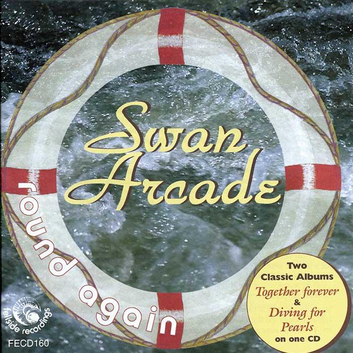 SWAN ARCADE – ROUND AGAIN