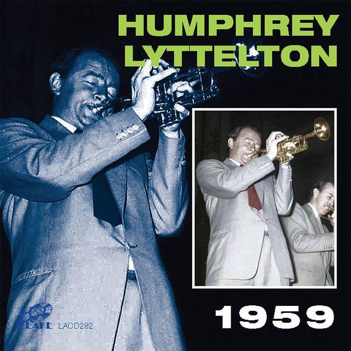 HUMPHREY LYTTELTON – HUMPHREY LYTTELTON 1959