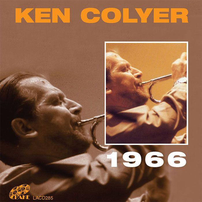 KEN COLYER'S JAZZMEN & SKIFFLE GROUP – KEN COLYER 1966