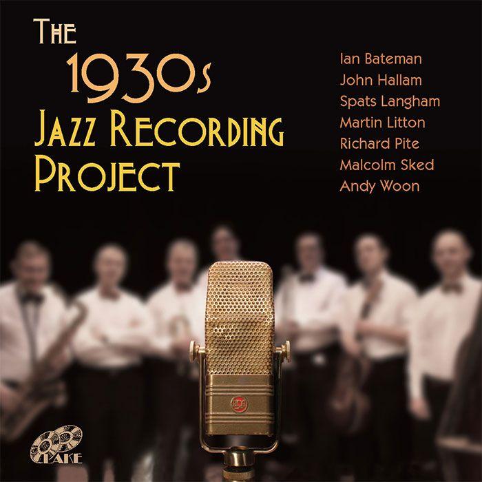 THE 1930s RECORDING PROJECT – THE 1930s RECORDING PROJECT