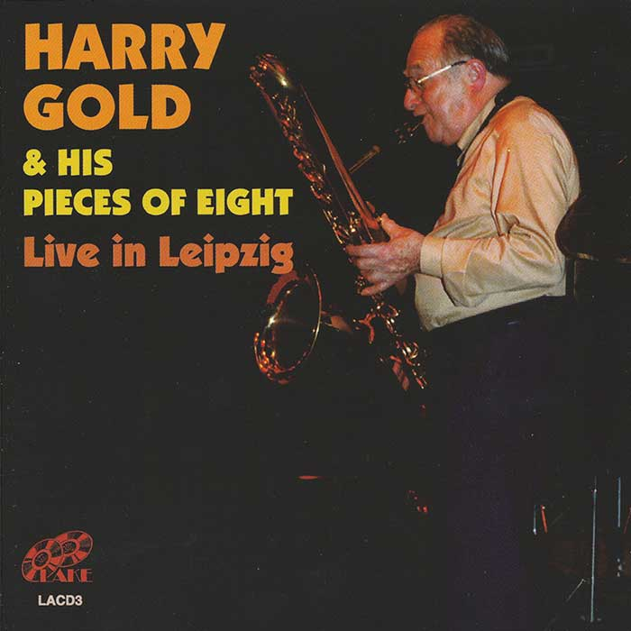 GOLD AND HIS PIECES OF EIGHT – LIVE IN LEIPZIG