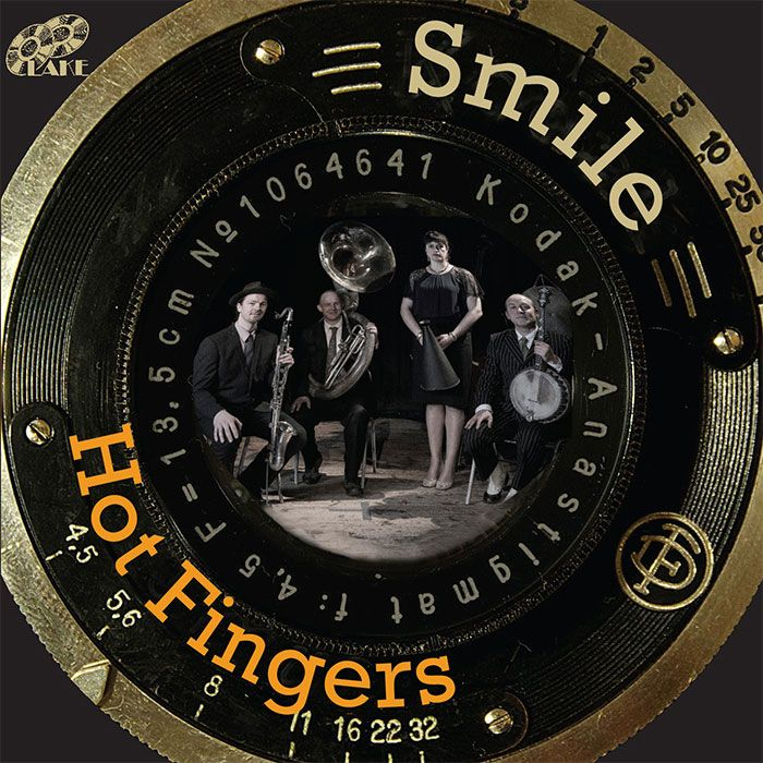HOT FINGERS – SMILE
