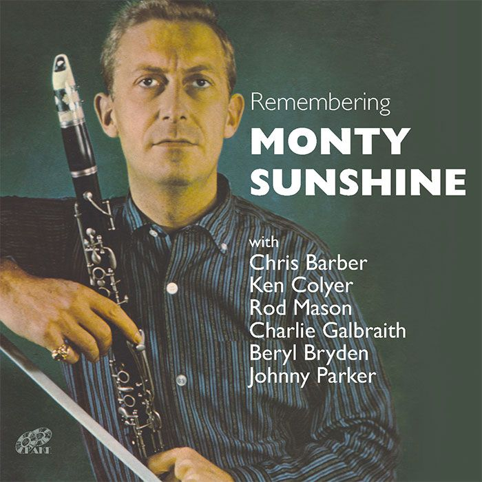 MONTY SUNSHINE – REMEMBERING MONTY SUNSHINE